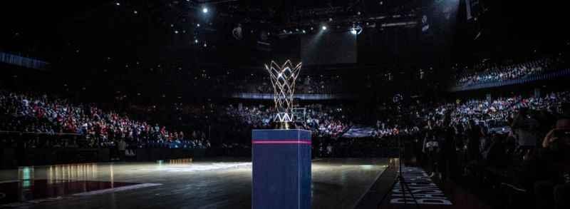 Basketbol Şampiyonlar Ligi'nin 6'ncı sezonunda 5 Türk takımı mücadele edecek