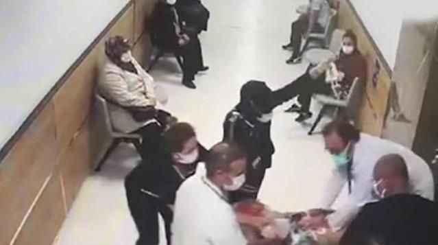 Doktorun inanılmaz mücadelesi! 12 yaşındaki çocuğu böyle kurtardı