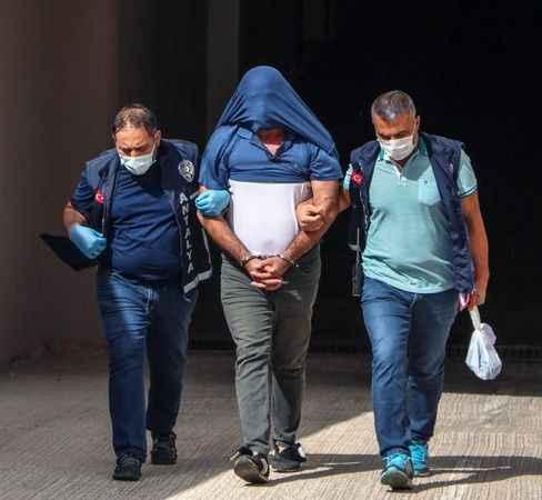 Antalya CHP İlçe Başkanı'nı öldüren eski özel harekat polisine ceza yağdı