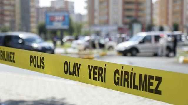 Antalya'da oğlunu uyandırmaya giden baba yıkıldı!