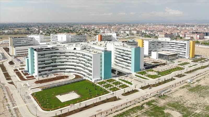 Devir onayı verildi! 5 şehir hastanesini bundan sonra Danimarkalılar işletecek