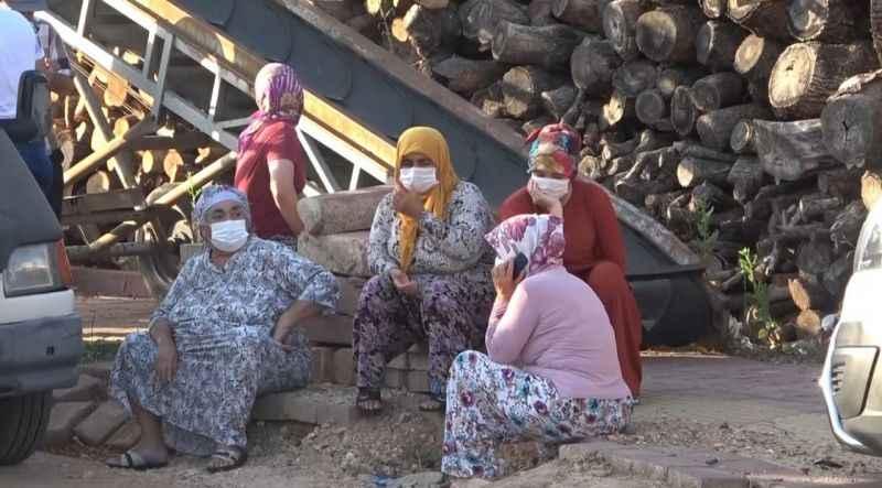 Antalya'da kahreden olay! Sabah işe başladı, akşam cenazesi çıktı
