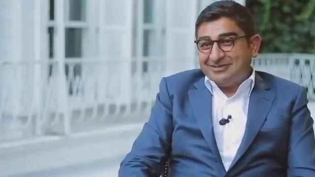 Sezgin Baran Korkmaz'ın köylüleri nasıl kandırdığını gülerek anlattığı video gündem oldu