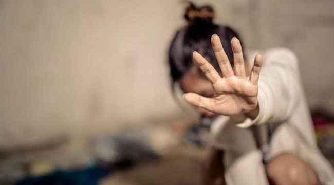 Alanya'da engelli genç kıza cinsel saldırı! Çığlığını duyan asansöre koştu