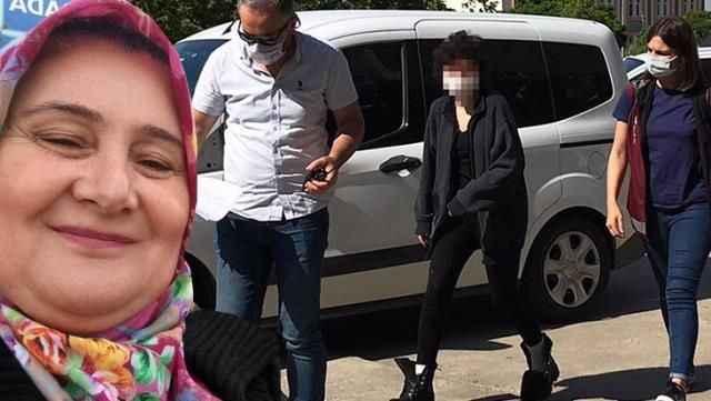 Üvey annesini katleden 13 yaşındaki kızdan kan donduran ifade! İtirafı tüyler ürpertti