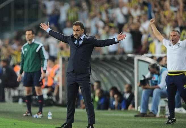 Resmen açıklandı! İşte Fenerbahçe'nin yeni teknik direktörü