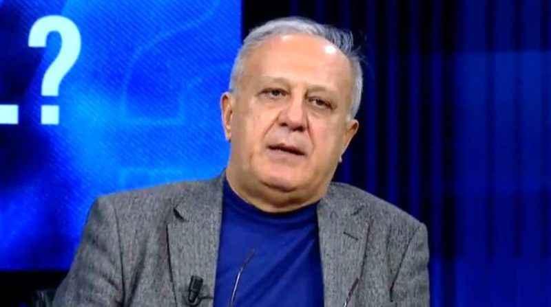 Ramazan Kurtoğlu kimdir? Ramazan Kurtoğlu'nun Biyografisi