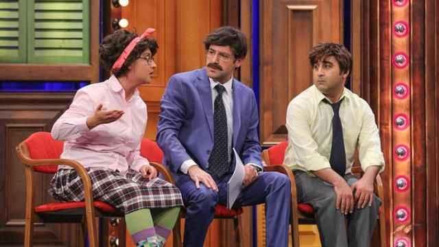 Güldür Güldür Show'da deprem! Çok sevilen isim projeden ayrıldı