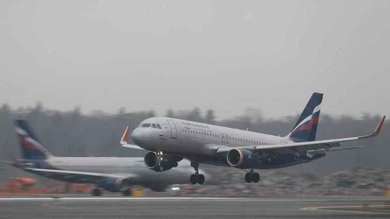 Rus turizminde artış, 12 Temmuz'dan itibaren 13 kentten daha Türkiye'ye uçuşları başlıyor