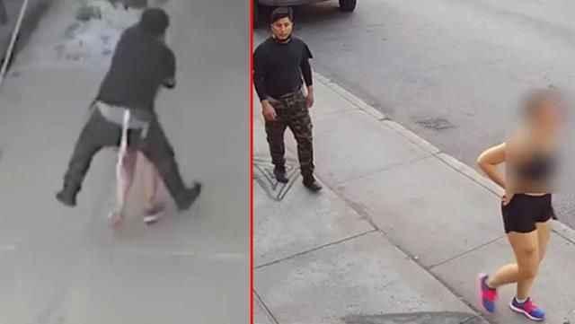 Sokaktaki taciz olayı gündemden düşmüyor! Emniyet, sapığı yakalamak için kentte insan avı başlattı