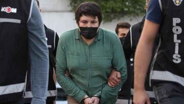 26 saat sorgulanan Tosuncuk adliyeye sevk edildi