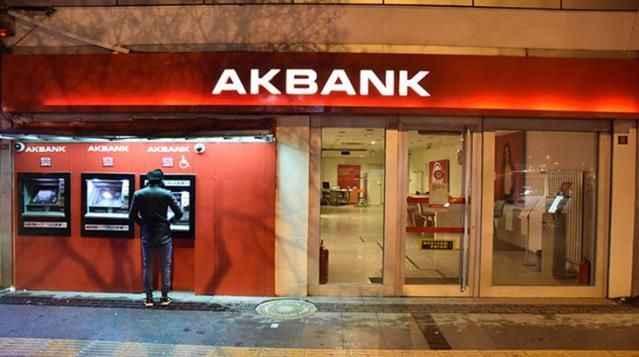 Akbank krizinin perde arkası!