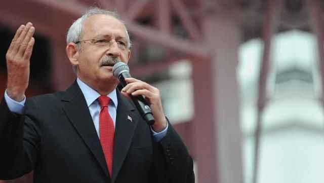 Bomba sözler! CHP Genel Başkan Yardımcısı, partisinin Cumhurbaşkanı adayını açıkladı