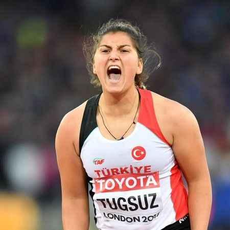 Olimpiyata Alanya'dan 3 isim