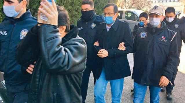 FETÖ itirafçısı eski general Serdar Atasoy'a yeniden gözaltı