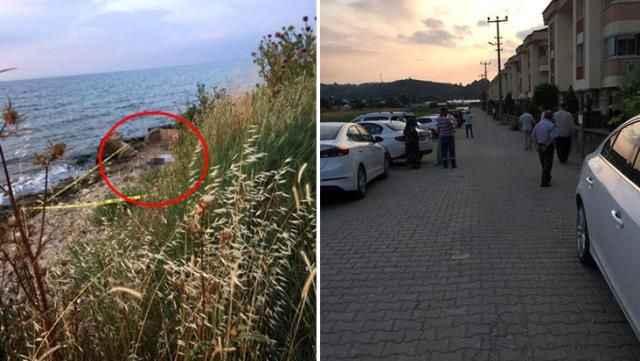 Emekli albayın komşularını öldürüp kendi hayatına son verme sebebi ortaya çıktı!