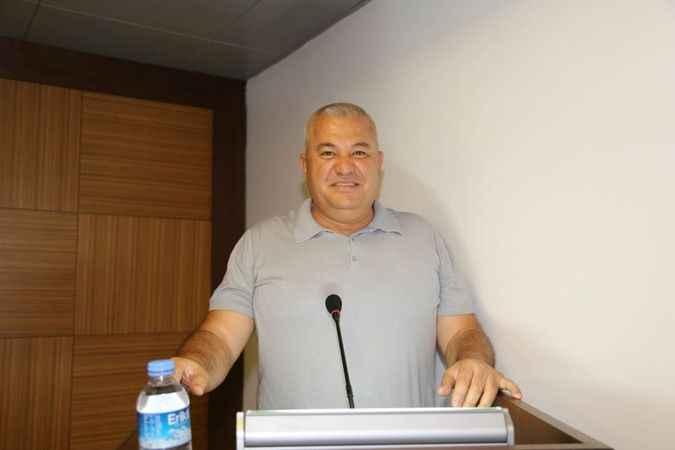 Alanya Ticaret Odası Başkanı Mehmet Şahin kimdir?