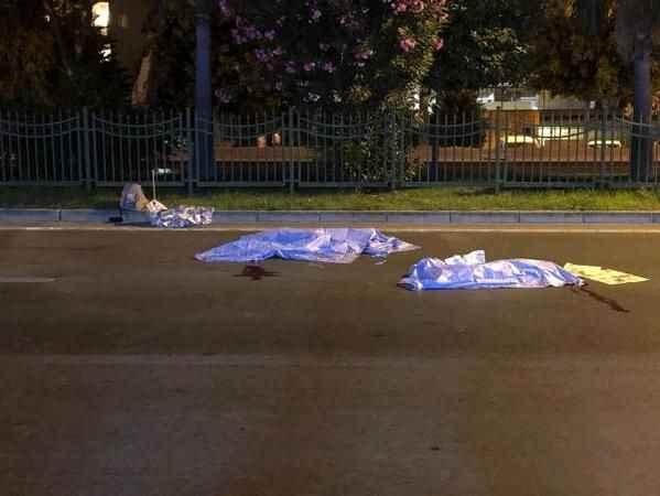 Alanya'da 2 turistin ölümüne sebep olan sürücü feci kazayı anlattı