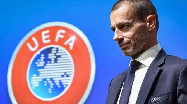 Avrupa Şampiyonası'na katılan takım sayısı artabilir