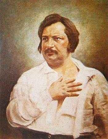 Balzac kimdir? Balzac'ın Biyografisi