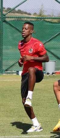 Alanyaspor'un yeni transferi: 'Burada mutlu olacağım'