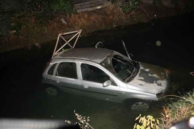 Manavgat'taki feci kazada mucize