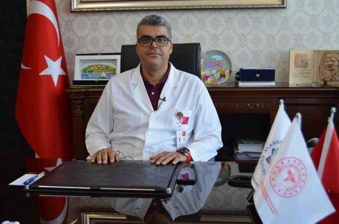 Alanya'da sağlıkçılar Kurban Bayramı'nda işbaşında olacak