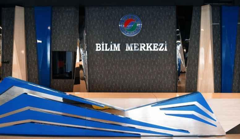 Antalya Bilim Merkezi açılıyor! İşte ayrıntılar