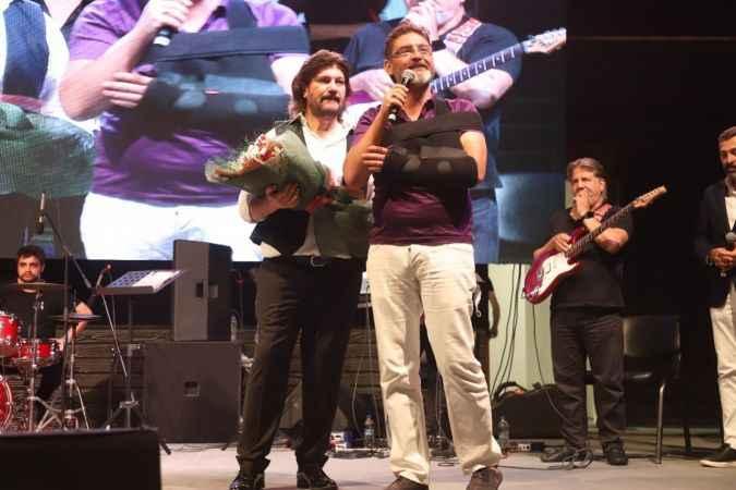Antalya'da Kültür Sanat Festivali başladı