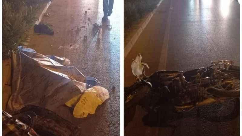 Alanya'da feci kaza! Karşıya geçmeye çalışan Rus kadın hayatını kaybetti