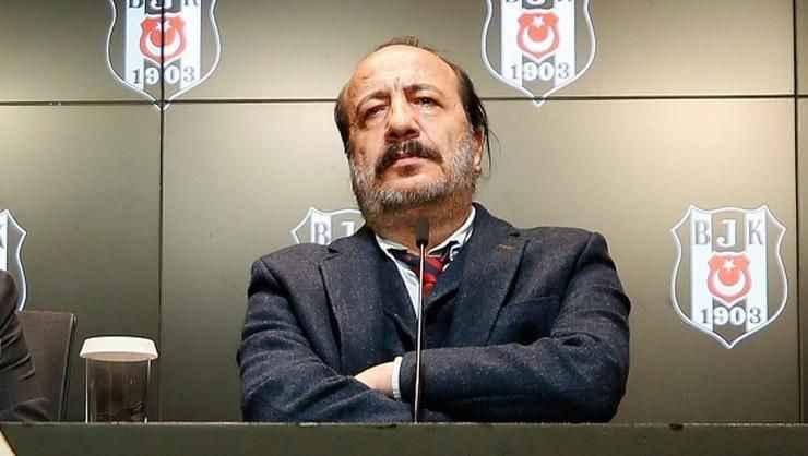 Beşiktaş'tan Galatasaray başkanına tokat gibi cevap