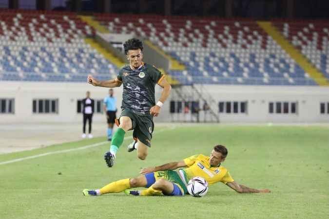 Alanyaspor, Burdur kampındaki ikinci hazırlık maçında da kazanamadı.