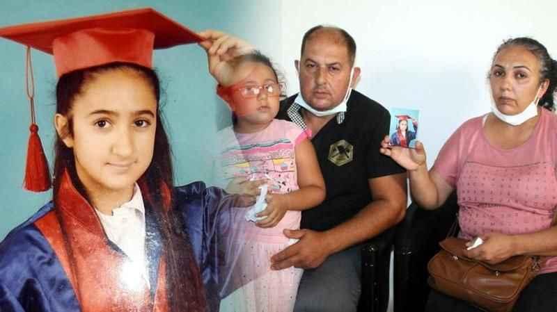 Manavgat 17 yaşındaki İlknur'u arıyor! Aileden şok iddia