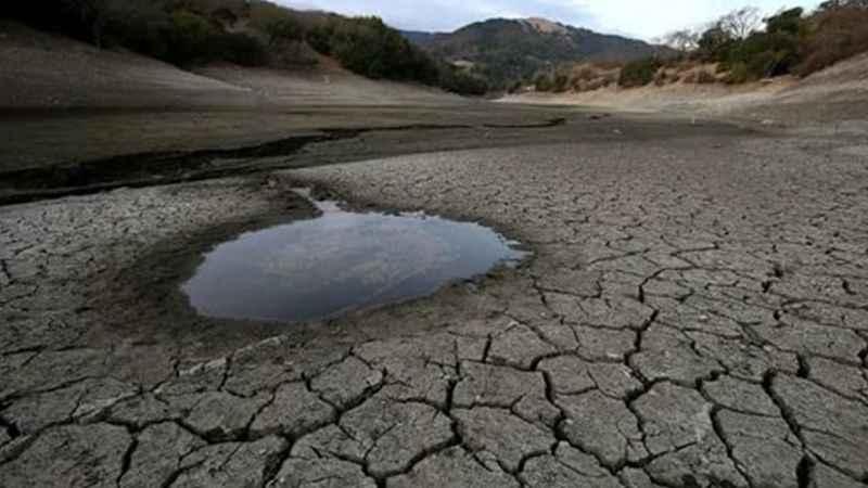 Meteoroloji uzmanından kuraklık uyarısı: Türkiye'de olağanüstü hal ilan edilmeli