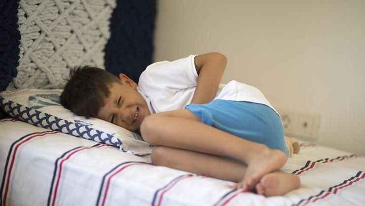 Yaz ayların korkulu rüyası! Çocuklarda ölüme bile varan ciddi sorunlara neden oluyor