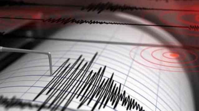 İzmir sallanıyor! Yarım saat arayla 2 deprem meydana geldi