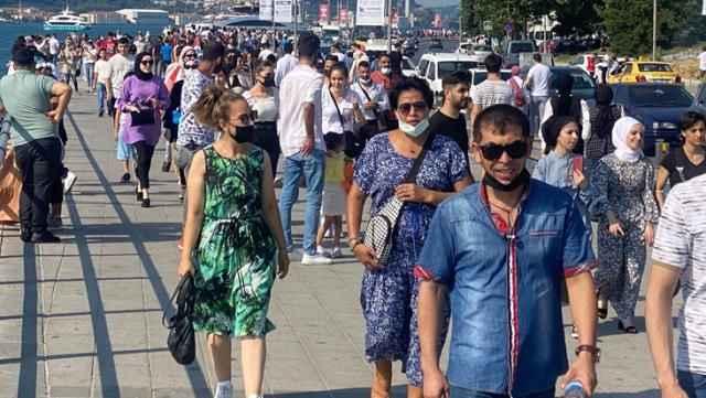 Dünya Türkiye'yi konuşuyor! Salgınla ilgili korkutan gelişme gündemde