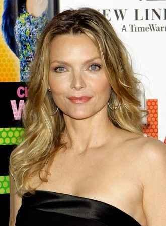 Michelle Pfeiffer kimdir? Michelle Pfeiffer'in Biyografisi