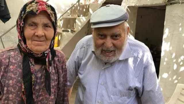 Yaşlı çiftin acı sonu! Eve giren kiracı korkunç manzarayla karşılaştı