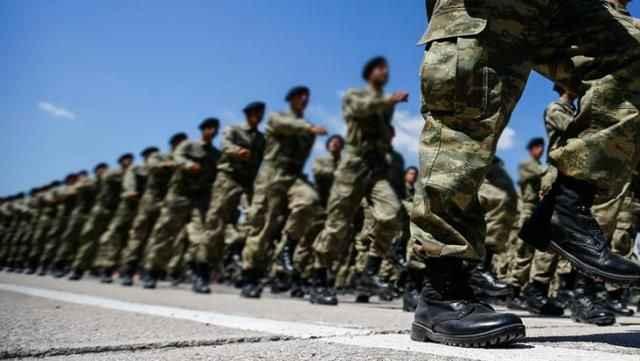 """Milli Savunma Bakanlığı'ndan """" Bedelli askerlik kaldırılacak mı? """" sorusuna çok sert yanıt"""