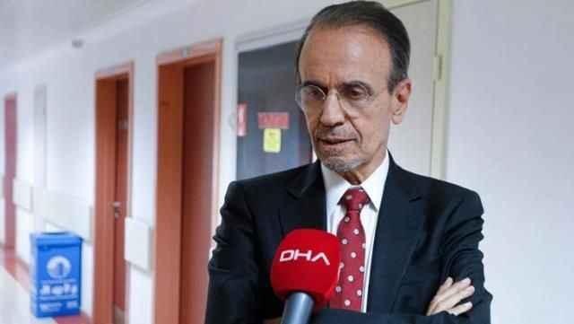 Prof. Dr. Mehmet Ceyhan: Sayıyı düşürmenin tek bir yolu var