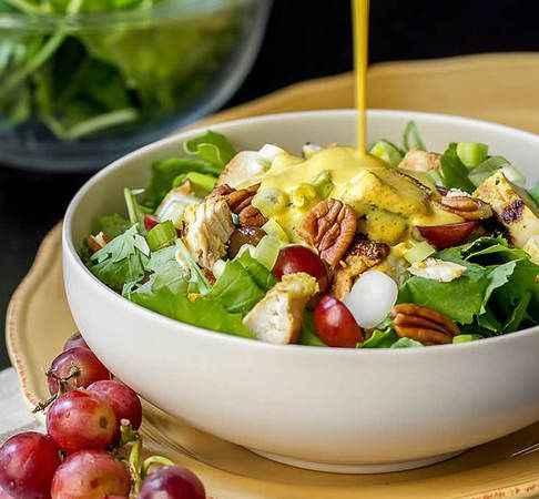 Salatadaki gizli tehlike! Dışarıda tüketiyorsanız dikkat