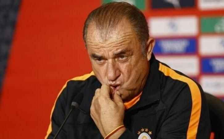 Fatih Terim'den transfer açıklaması: 'Çok istedim'