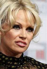 Pamela Anderson kimdir? Pamela Anderson'un Biyografisi