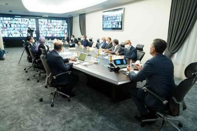 Okullar 6 Eylül'de açılacak mı? Milli Eğitim Bakanı Selçuk'tan dikkat çeken toplantı