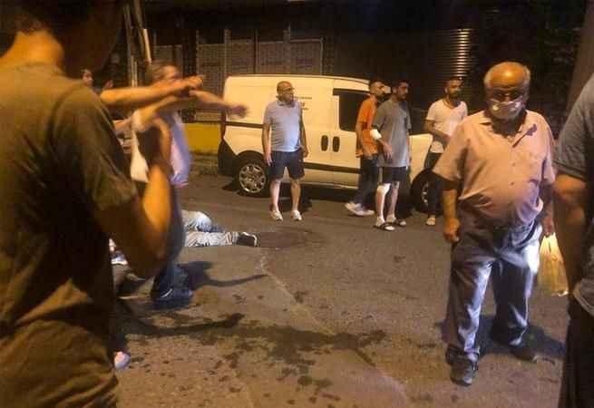 Kanlı gece! Kuzenler arasında silahlı kavga: 2 ölü, 1 yaralı