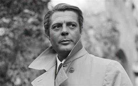 Marcello Mastroianni kimdir? Marcello Mastroianni'nin Biyografisi