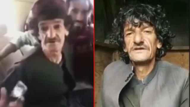 Taliban ünlü komedyeni feci şekilde katletti! Gerekçesi korkunç...