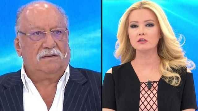 Ünlü avukat Rahmi Özkan öldü mü? Müge Anlı'dan jet yanıt