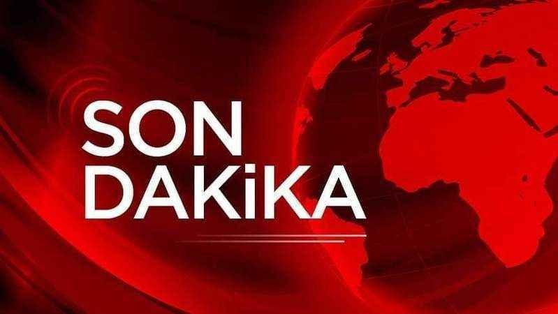 Son Dakika: Bağdat'ta ABD Büyükelçiliği'ne roketli saldırı